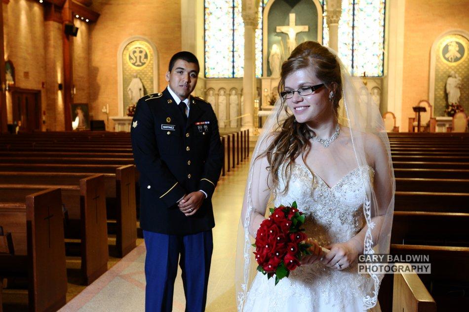 Sebrina and Chris's Wedding by Memphis Wedding Photographer Gary Baldwin