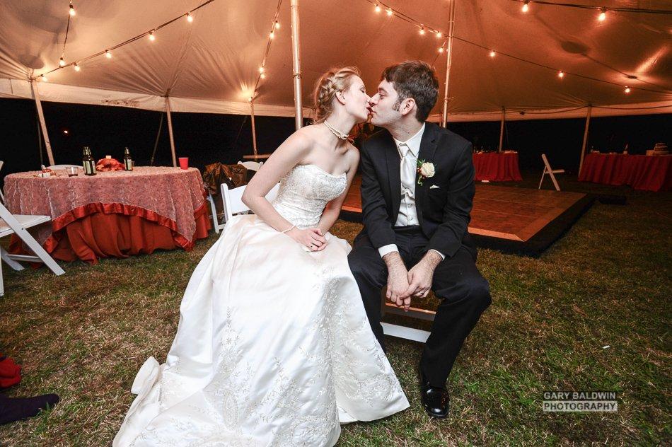 Kat and Alex's Wedding by Memphis Wedding Photographer Gary Baldwin