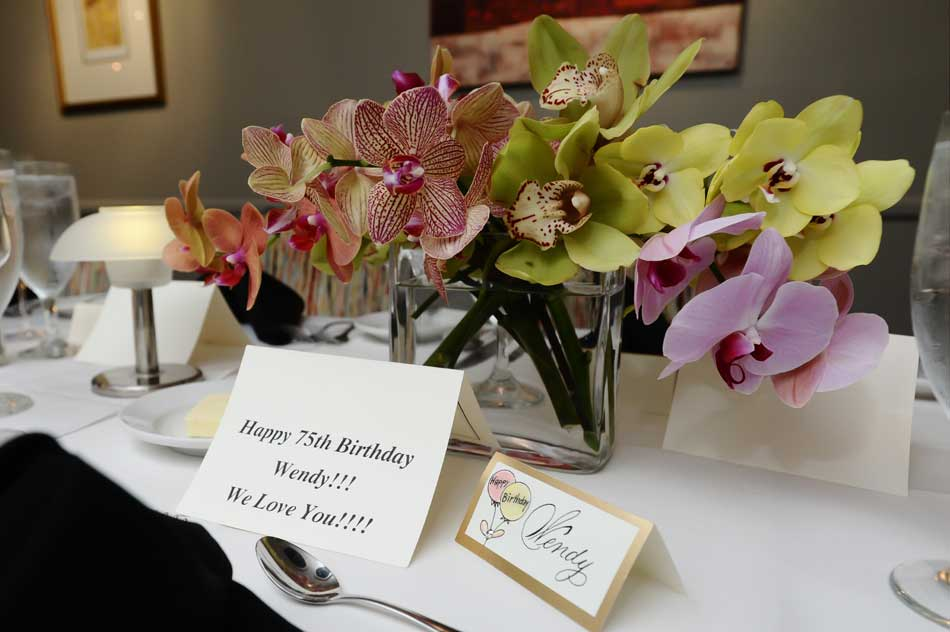 Wendy's Birthday Party by Memphis Event Photographer Gary Baldwin